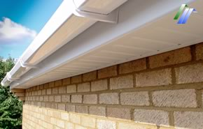 SLATING SOFFITS, FACIAS AND GUTTERING SERVICES